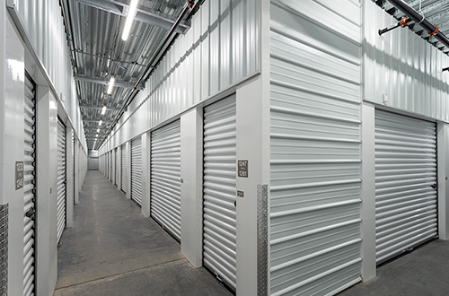 Ebert Construction Self-Storage Gallery
