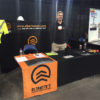 Ebert Construction at North Dakota State University (NDSU) for Their  Annual Career Fair.